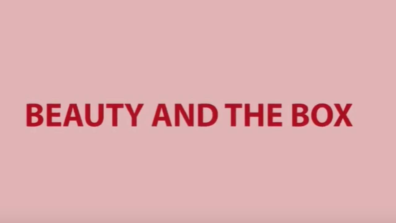 beauty and the box თეონა თავართქილაძე ჰეალაინში სტუმრად ესთეტიკური პროცედურების შესახებ